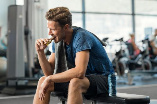 Muscle in on the market: How to build the best protein bar