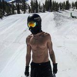 Try to Keep Your Cool: 15 Hot and Shirtless Olympic Snowboarders