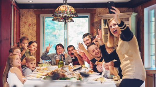 12 Simple Things You Can Do To Make Thanksgiving More Meaningful