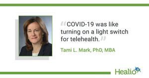 Telehealth may be 'game-changer' for addiction treatment