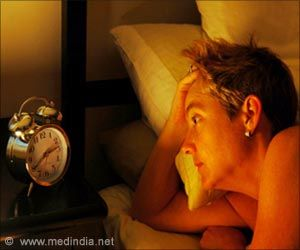 Watch Out: Poor Sleep can Affect Your Body's Fat Metabolism