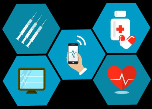 MHealth Apps And Digital Doctors: The Future Of The Healthcare Sector?