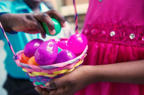 Easter Baskets Are Out Of Control--Why Is Everything A Competition Now?