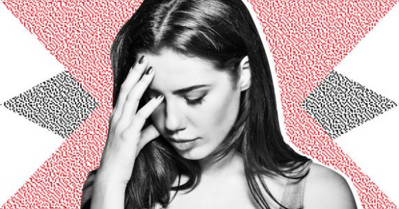 Feeling Anxious Isn't The Same As Having An Anxiety Disorder