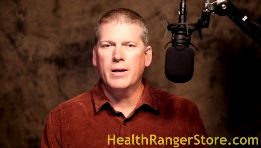 A special Thanksgiving Day THANK YOU from Natural News and the Health Ranger Store