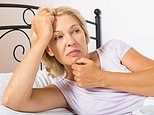 How can I stop night sweats from wrecking my sleep? DR MARTIN SCURR answers your health questions