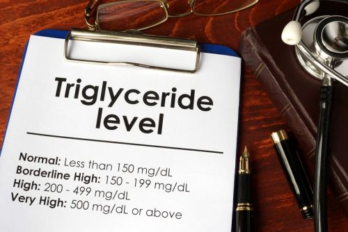 Is High-Intensity Exercise Better for Lowering Triglycerides?