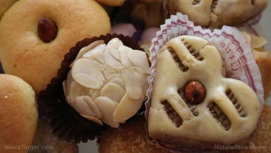 Fight or flight: Why stress makes you crave carbs