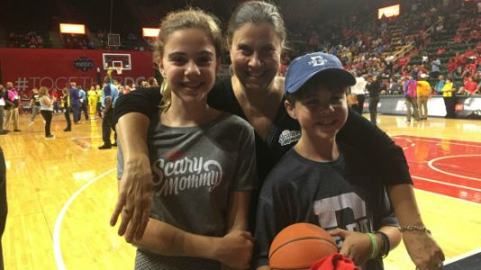 Why It's Important For Kids To Watch Professional Women's Sports