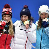 There Is a Very Real - and Historical - Reason Olympians Gnaw on Their Shiny Gold Medals
