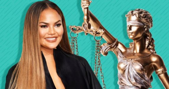 Chrissy Teigen To Rule Over Her Own Courtroom TV Show Full Of Petty Beefs