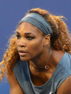 Saturday Stories: Racism, Serena Williams, and Climate Change
