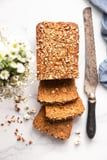 Craving Bread? Try These Healthy Bread Recipes That Still Taste Damn Good