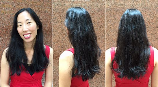 Here's What Happened When I Used Only Conditioner for a Month