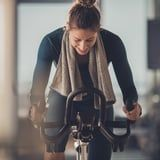 You Need a Strong Core For a Lot of Different Workouts - Yes, Even Indoor Cycling