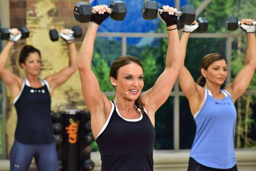 New Research Finds Weight Training Is Healthy for Your Heart