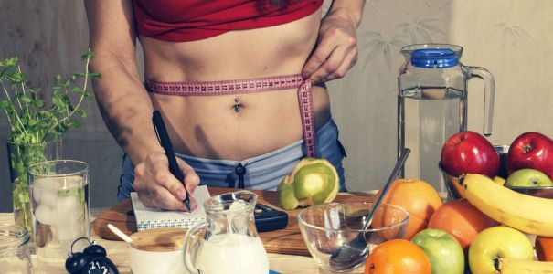 6 Worst Weight Loss Practices