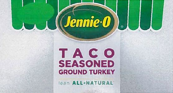 First Brand Named in Turkey Salmonella Outbreak