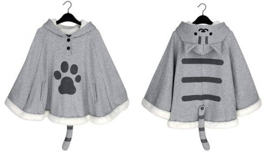 Purrfect Swag For Your Cat-Obsessed Kid