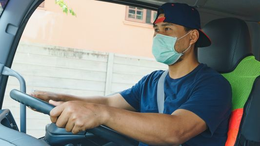 Corrected coronavirus case numbers in South Florida drive death rate down