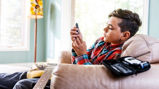 Youth-Onset Type 2 Diabetes Spurs Lots of Later Complications