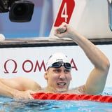 Chase Kalisz Wins Gold! Swimmer Nabs First Medal for Team USA of the 2021 Olympics