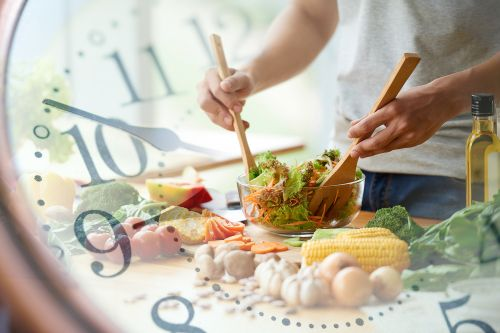 Do Fasting Diets Work? Study Finds Little Benefit