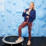 "Busy Philipps Explains Why She Works Out For Her Mental Health: ""It's Just Not a Choice"""