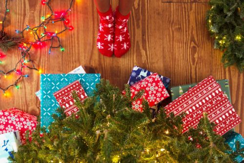 Why There Won't Be A Lot Of Packages Under The Tree This Year
