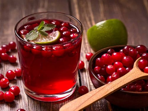 Cranberry extract prevents Alzheimer's