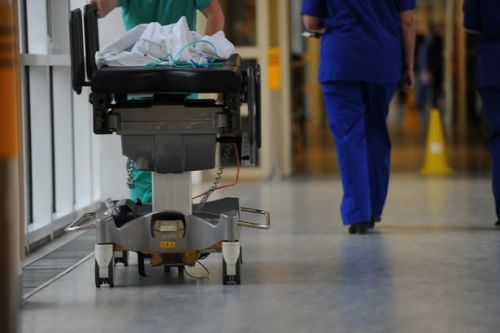The abuse faced by healthcare staff during Covid pandemic