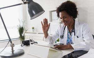 AAN statement calls telehealth 'essential and effective method' for delivering health care