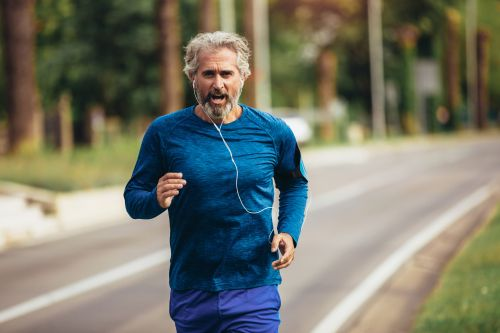 Novel marine oil lipid blend may offer exercise recovery benefits: RCT