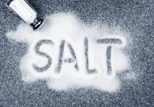 Failure of industry-led salt reduction policy led to increased CVD deaths, study claims