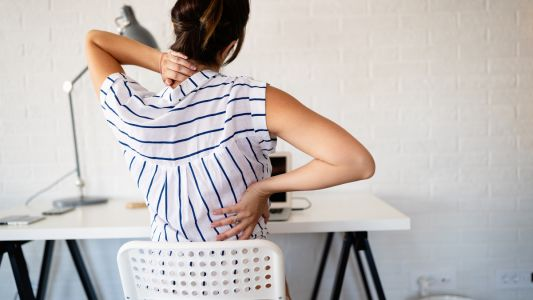 Yes, Sitting Really Is That Bad for You