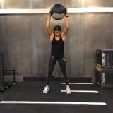 Train Like an Athlete and Strengthen Your Core With This Powerful, Full-Body Exercise
