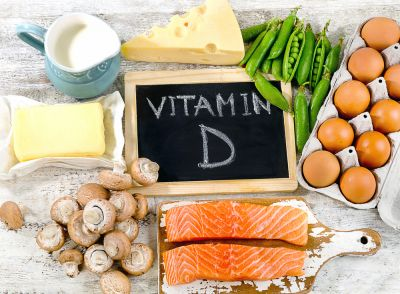 Can You Get Enough Vitamin D from Sun Exposure Alone?