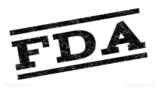 FDA aggressively attacking colloidal silver products to clear the way for a Big Pharma coronavirus VACCINE (that will probably kill 100,000 Americans all by itself)