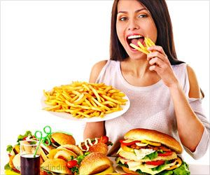 how to eat junk food and not get fat