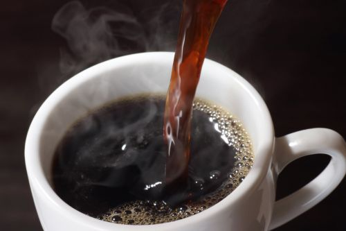 Coffee May Slow Spread of Colon Cancer
