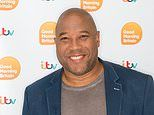 UNDER THE MICROSCOPE: Former England football player John Barnes answers our health quiz