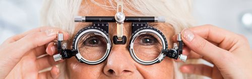 Simple eye exam can verify whether a diabetic has nerve damage, according to new study