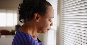 Urinary incontinence in women linked to poorer mental health