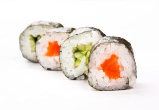 Norwegian agency assesses Listeria risk from sushi