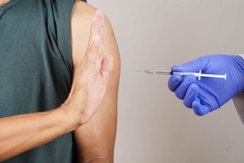 Anti-Vaxxers Are Saying We Are Magnetized, Microchipped.And Wait, There's More