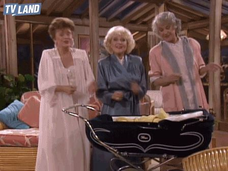 Why 'The Golden Girls' Stands The Test Of Time