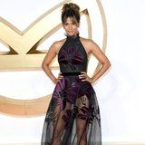 This Is Exactly What Halle Berry Eats Before Every Workout