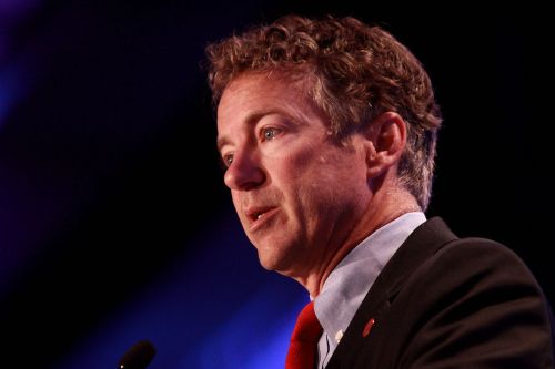 Rand Paul: DOJ did nothing about mob surrounding me, but they'll go after parents for non-federal issues and 'the crime of dissent'