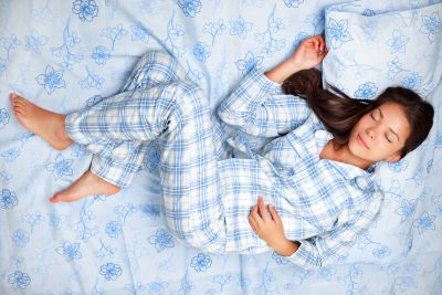 How To Deal With Night Sweats