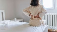6 Stretches To Do In The Morning If You Have Back Pain